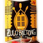 Zulu Biltong | Medium Hot - hovězí sušené maso